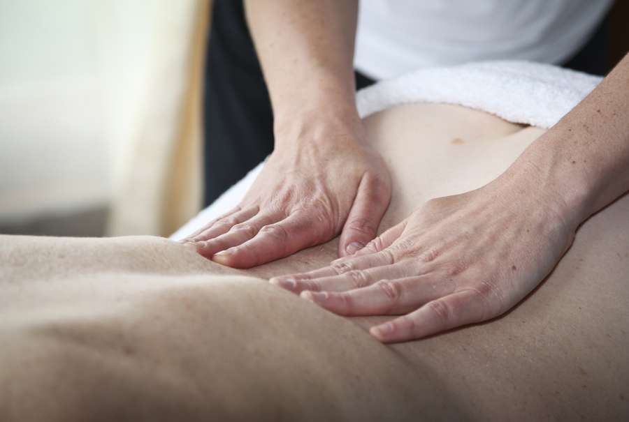 Massage in Bristol