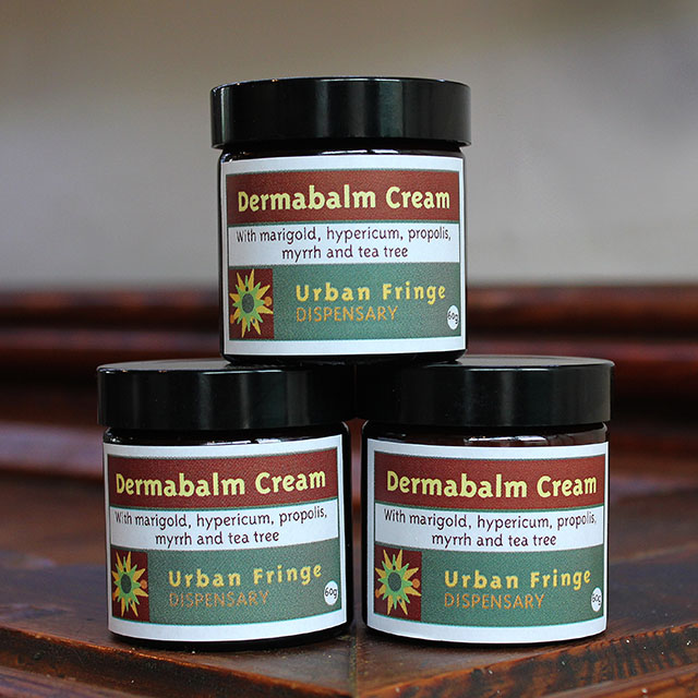 Dermabalm Cream ()