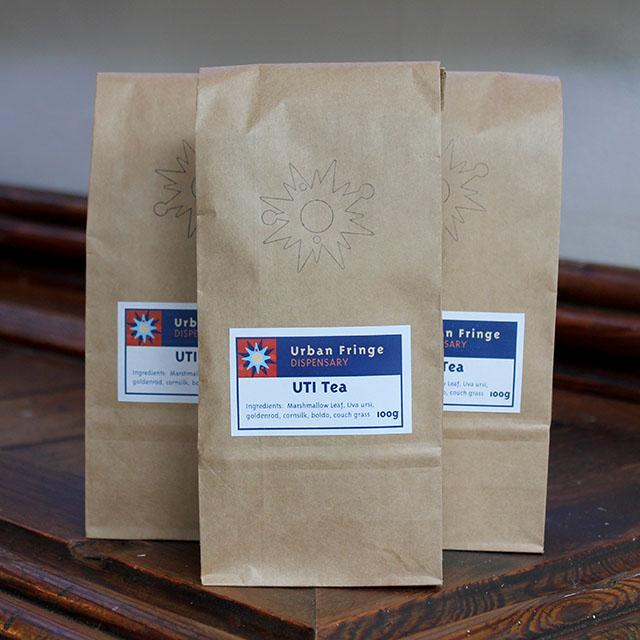 UTI Tea ()